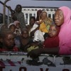 Nigerian Troops Save 25 More Kids, Women from Boko Haram