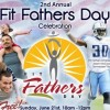 The Fit Father's Day Event