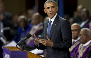 Black Clergy Urge Support for Obama Climate Plan