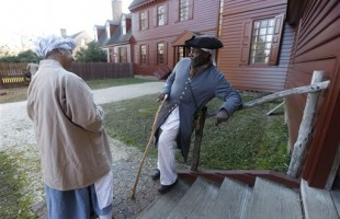 Colonial Williamsburg, Black Church to Ring in New Era