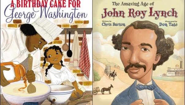 Recent Controversies Spark Discussion About Slavery Books