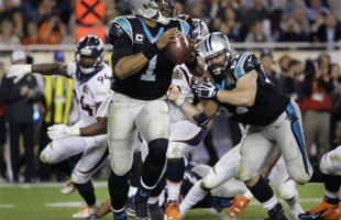 Is Cam Newton Really the Best African American QB in the NFL?