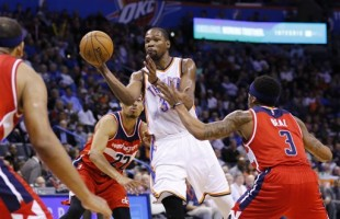 Wizards Continue to Falter Against Strong Competition
