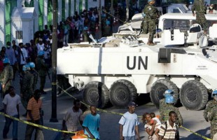 More Sex Abuse by UN Troops Alleged in C. African Republic