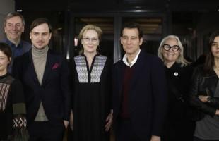 Berlin Film Festival Jury Questioned over Diversity
