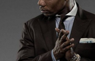 Kirk Franklin Talks About Losing Your Religion
