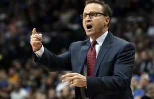 Washington Wizards Hire Scott Brooks as Head Coach