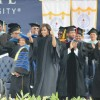 Michelle Obama Urges Jackson State Grads to Vote to Protect Civil Rights