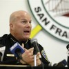 San Francisco's Police Chief Resigns Amid Racial Issues