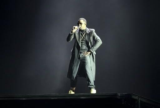 Bad Boy Concert Rocks Hard with Puff Daddy, Jay Z, Lil Kim