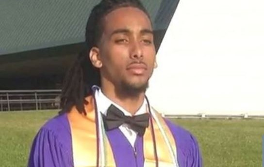 NAACP Seeks Resignations after Goatee Blocks Black Valedictorian Grad from Ceremony