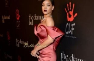 Rihanna Launches Global Scholarship Program