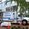 Pepco Preps for Hurricane Season with New State- of-the Art Mobile Command Unit