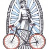 First Annual Blessing of the Bicycles