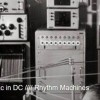 "Union Arts D.C. hosts ""Rhythm Machines"" Musical Showcase"