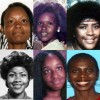 Women Who Died at the Hands of the L.A. 'Grim Sleeper'