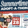 Baltimore Animal Rescue and Care Shelter (BARCS)-Summertime Pet Adopt-a-Thon