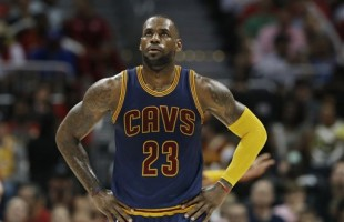 James Gang: Is This LeBron's Best Team?
