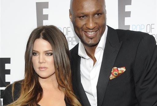 Khloe Kardashian Files to Divorce Lamar Odom - Again
