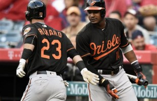 O's Start Strong on Long Road Trip