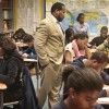 New Federal Report Finds Increasing Segregation in U.S. Public Schools