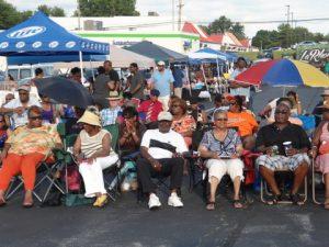 Liberty Road Outdoor Festival