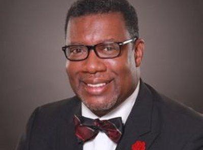 Rev. Dr. Lester A. McCorn