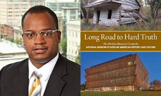 Judge Wilkins Book Offers Insight Into Black Museum Creation Afro