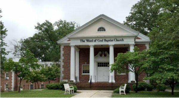 black-church