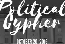 Black Public Relations Society Hosts Political Cypher: 'Why We Still Matter in America'