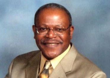 Rev. Dr. Alvin C. Hathaway Sr., Senior Pastor of Union Baptist Church (Courtesy Photo)