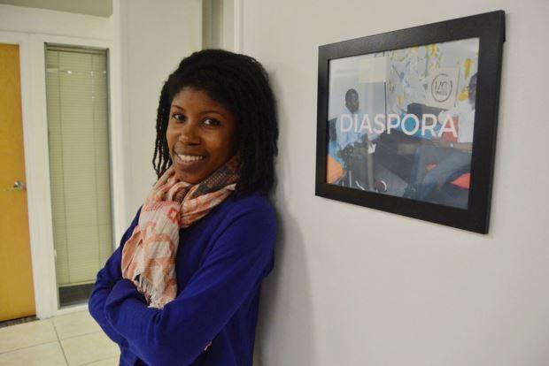 Kweli.TV CEO, Deshuna Spencer. (Courtesy Photo)