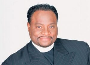 Bishop Eddie Long of New Birth Missionary Baptist Church in Lithonia.  (Courtesy Photo)