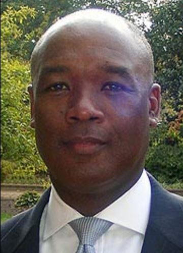 Former Maryland Del. Michael Vaughn was indicted on bribery charges. (Courtesy photo)