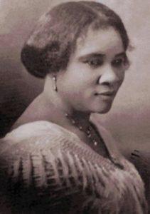 Madame CJ Walker2