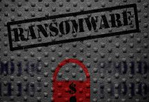ransomware, hackers, stock photo