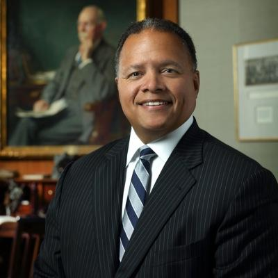 Dr. Robert Higgins is the first African-American Director of the Department of Surgery at Johns Hopkins University in Baltimore. (Courtesy photo)