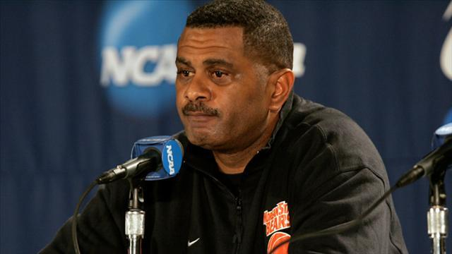 Morgan State University basketball coach Todd Bozeman became the school's all time leader in wins on Jan. 23 with a 77-75 win over S.C. State. (Courtesy photo)