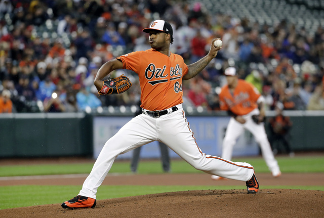 Red-Hot Orioles Streak to Top of MLB Standings | Afro