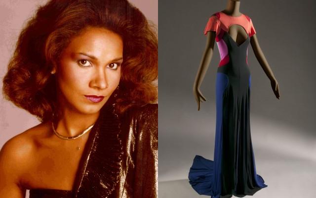 Ebony fashion fair model salary