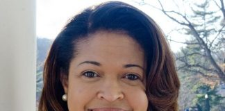 Verletta White has been named interim superintendent of Baltimore County's Public School System. (Courtesy Photo)