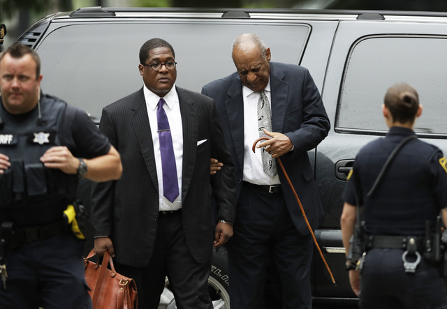 Bill Cosby Trial Day 11: What to Expect