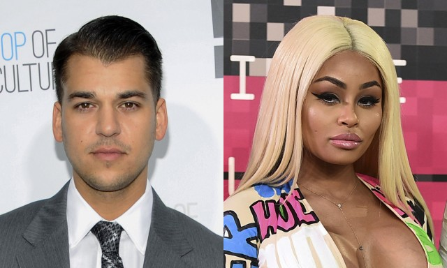 Blac Chyna to file for restraining order against Rob Kardashian