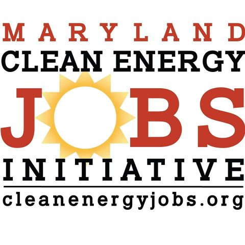 Incredible Md Leaders Announce New Clean Energy Jobs Campaign Afro Complete Home Design Collection Epsylindsey Bellcom