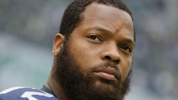 National Football League rejects Las Vegas police union request to investigate Michael Bennett
