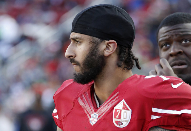 Colin Kaepernick will likely be invited to next National Football League  meeting