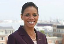 Former Congressional Rep. Donna Edwards said she is running for Prince George's County executive to improve the lives of residents. (Courtesy Photo)