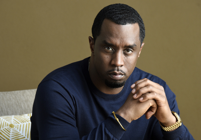 Diddy Wants to Buy the Panthers-and Hire Colin Kaepernick