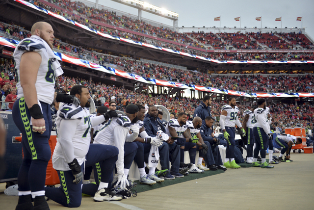 National Football League shares details of social justice initiative
