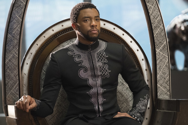 Weekend Box Office: 'Black Panther' Bounds to Record-Shattering $218M-Plus Bow